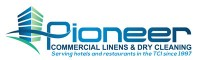 Pioneer Commercial Linens & Dry Cleaning